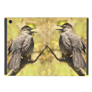 Singing Gray Catbirds iPad Mini Case