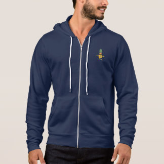 Singing Pineapple Hoodie