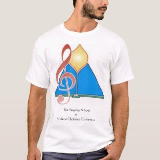 Singing School T-Shirt