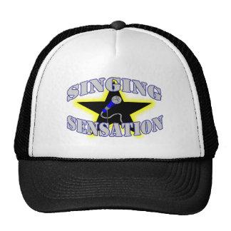 Singing Sensation Trucker Hat