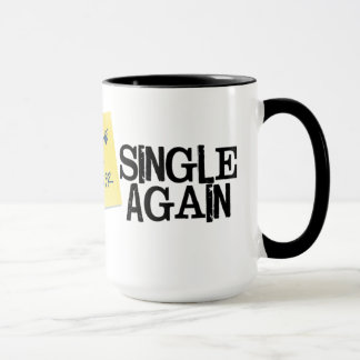 Single Again Mug