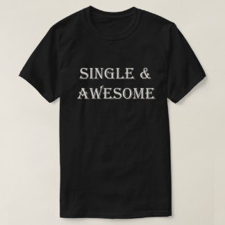 Single and Awesome Dresses