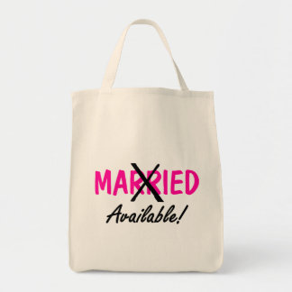 Single Available Tote Bag