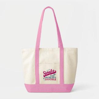 SINGLE bag - choose style & color