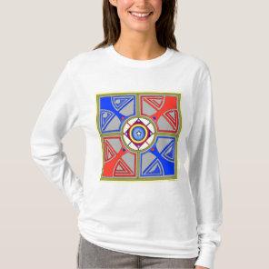 Single Be Thine Eye (Shirt) T-Shirt