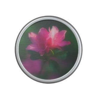 Single blossom speaker