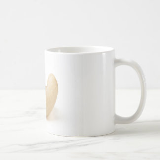Single Cashew Classic White Coffee Mug