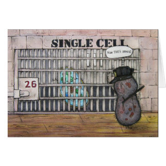 Single Cell Card