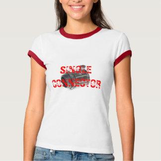 SINGLE CONNECTOR T-Shirt
