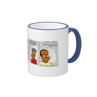Single Dad Diaries  - Why lemonade mug.
