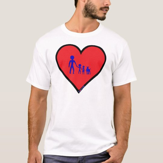 single dad T-Shirt