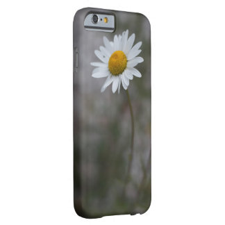 Single Daisy Barely There iPhone 6 Case