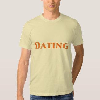 Single Dating or Taken Gifts Shirt