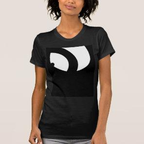 single eye T-Shirt