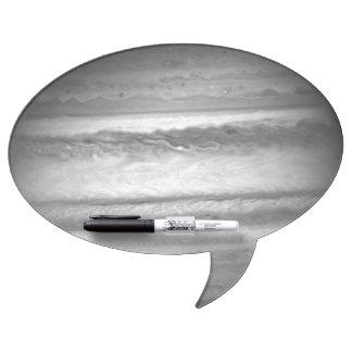 Single-Filter Jupiter Image (F437) Dry-Erase Whiteboard