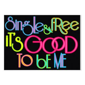 Single & Free Invites