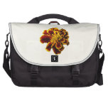 Single French Marigold Commuter Bag