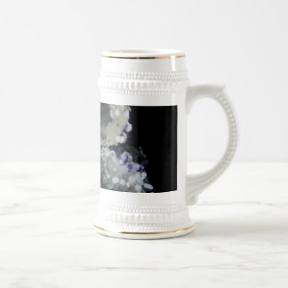 Single Frill Beer Stein