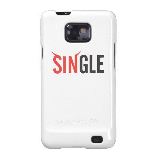 Single Galaxy SII Cases