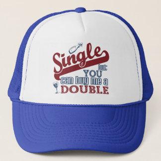 SINGLE hat
