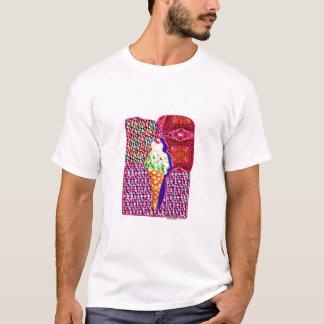 single ice cream cone 1 T-Shirt