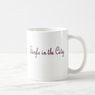 Single in the City Mug