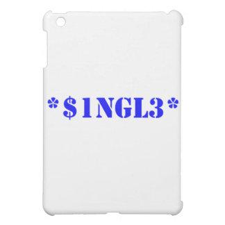 single iPad mini cover