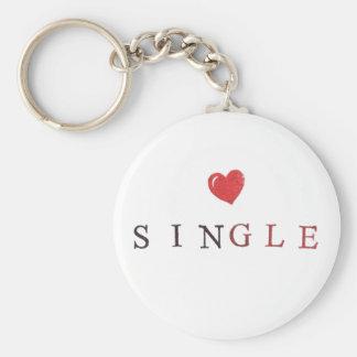 SINgle - keychain
