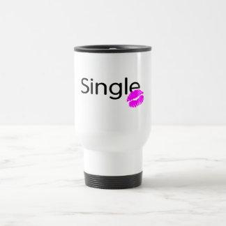 Single (Kiss) Mug