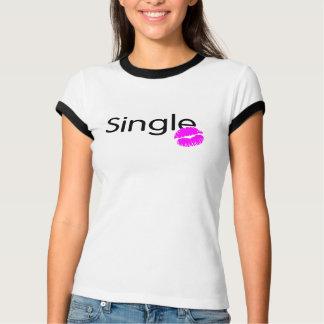 Single (Kiss) T-shirts