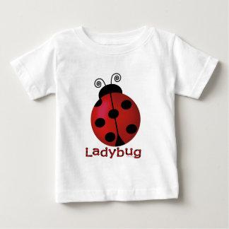 Single Ladybug T Shirt