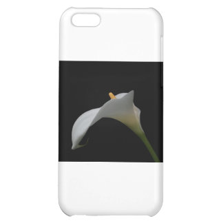 Single Lily iPhone 5C Case