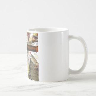 Single Malt Scotch and A Cigar Coffee Mug