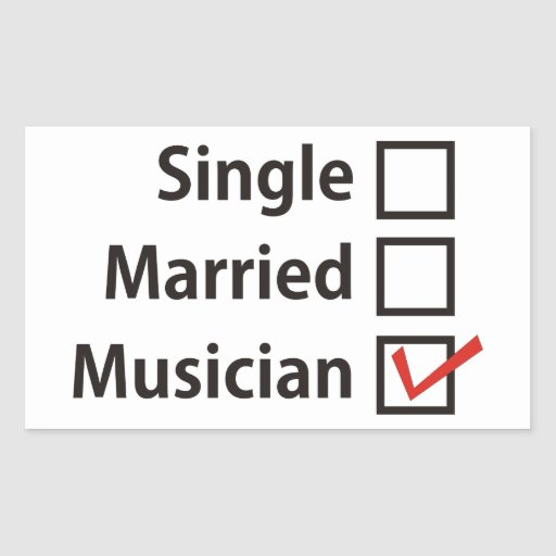dating a musician is hard Sowould any of you attractive independent female doctors ever consider dating or even marrying someone who wasn't a doctor say, a young financial.
