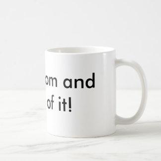 Single Mom Coffee Mug