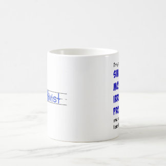 Single Most Irritating Problem mug