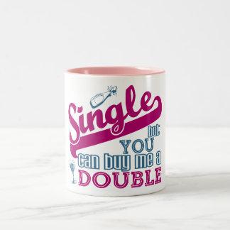 SINGLE mug - choose style & color