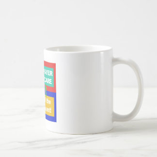 Single Payer Healthcare—It's What the People Want Coffee Mug