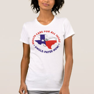 Single-Payer NOW! Tees