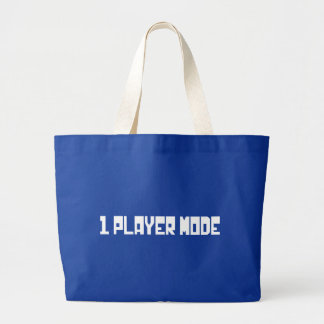 Single Player Mode Bags