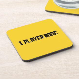 Single Player Mode Coasters