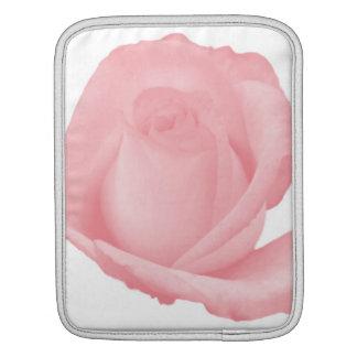 Single Rose iPad Sleeve