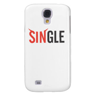Single Samsung Galaxy S4 Covers