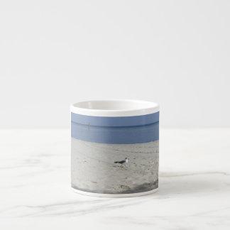 Single Seagull Espresso Cup