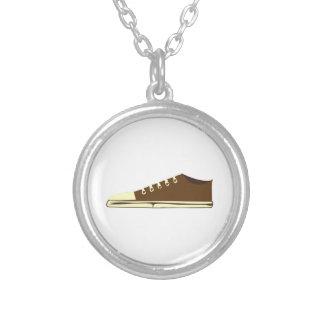 Single Shoe Necklace