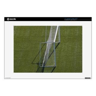 Single Soccer Goal Decals For Laptops