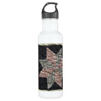 Single Star-Liberty Bottle 24oz Water Bottle