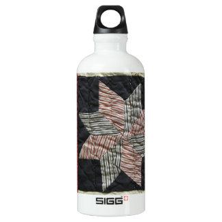 Single Star-Liberty Bottle SIGG Traveler 0.6L Water Bottle