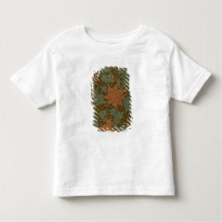 'Single Stem' wallpaper design T-shirts