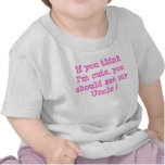 Single Uncle Toddler Tee